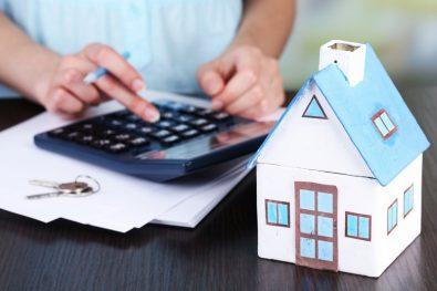 odhad nemovitosti